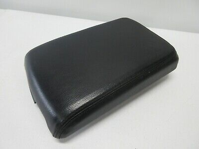 $91.80 • Buy  2003-2006 Lincoln Ls Console Armrest Lid Cover Black Leather