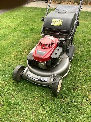 View Details Honda Hrd 536 Lawnmower • 250.00£