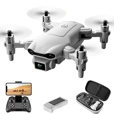 AU49.06 • Buy HD Camera Drone For Adults Kids Beginners, Live Video RC Quadcopter (1080P).