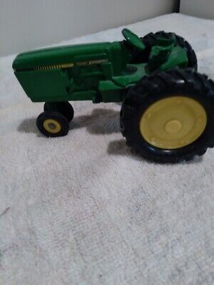 AU38.76 • Buy John Deere 1/32 Tractor And 3 Implements