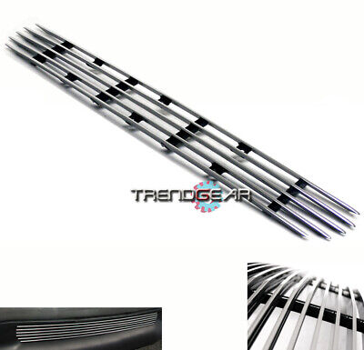 $27.95 • Buy 99-03 Ford F-150/99-02 Expedition 4wd Front Bumper Billet Grille Grill Insert
