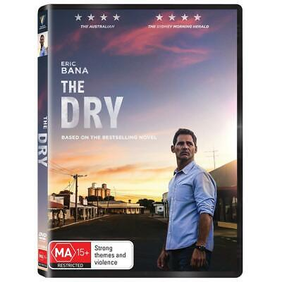 AU19.50 • Buy The DRY : NEW DVD