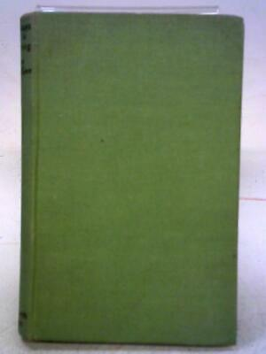 £8 • Buy Always It Is Spring: Some Account Of A Plain Man (H L Gee - 1951) (ID:89888)