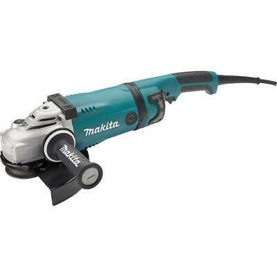 AU325.18 • Buy Makita Corded Angle Grinder Lock Off No Lock-On Switch 9  15 Amp Variable Speed