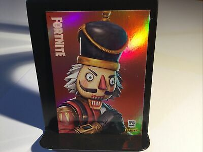 $ CDN71.77 • Buy Fortnite Panini Series 1 #256 Crackshot Holo Foil Legendary
