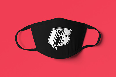 £5.99 • Buy Ruff Ryders Retro Hip Hop Style Face Mask - High Quality Washable Re-usable DMX