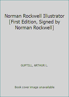 $ CDN23.61 • Buy Norman Rockwell Illustrator [First Edition, Signed By Norman Rockwell]