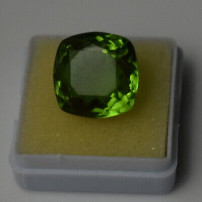 AU26.66 • Buy 20.3 Ct Natural Alexandrite Color Change Square Cut Loose Certified AAA Gemstone