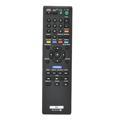 £8.98 • Buy With Big Button Wear-Resisting Remote Control Durable TV Controller For DVD