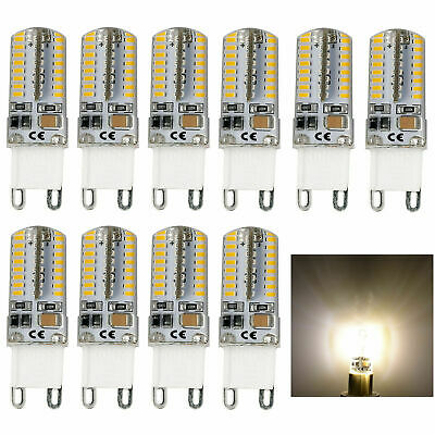 AU2.38 • Buy G9 6W Led Bulb 3014 SMD 220V Capsule Replace Halogen Light Bulb Lamp AC 220V
