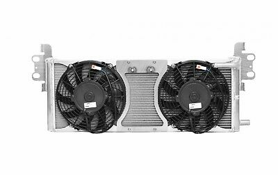 $792.16 • Buy Supercharger Heat Exchanger-GT C&R Racing 56-00000 Fits 2005 Ford Mustang