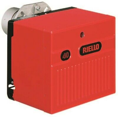 £250 • Buy RIELLO 40 G3B Central Heating Oil Burner - Universal Fit