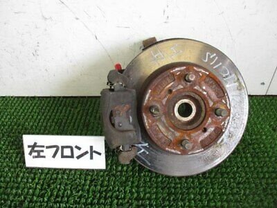 $ CDN241.81 • Buy SUZUKI Wagon R 1998 Front Left Knuckle Hub Assembly 4515176G00 [PA01596542]