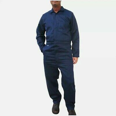 $49.99 • Buy Westex Probait Flame Resistant Coveralls 3XL Large Fr-7A Made USA NWOT
