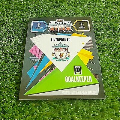 £0.99 • Buy 20/21 Match Attax Extra Base Card Champions/Europa League 2020 2021