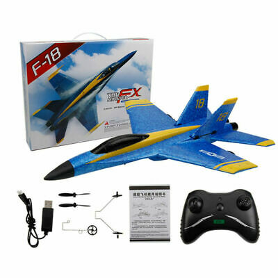£29.99 • Buy SU-35 Model Jet Fighter Remote Control Aircraft RC Airplane Plane Aeroplane Toy