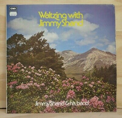 £7.99 • Buy Waltzing With Jimmy Shand Vinyl LP