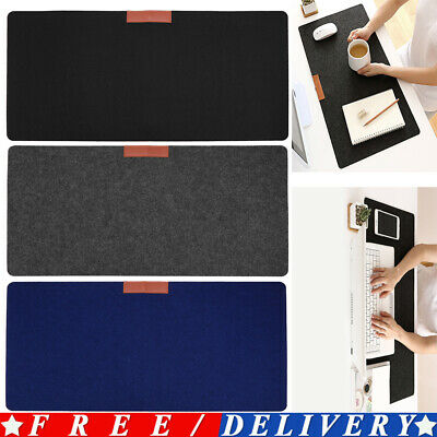 AU9.01 • Buy Extra Large Size Gaming Mouse Pad Desk Mat Anti-slip Rubber Speed Mousepad