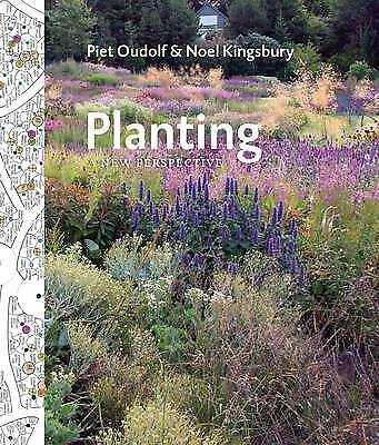 £18.56 • Buy Planting A New Perspective, Piet Oudolf,  Hardback