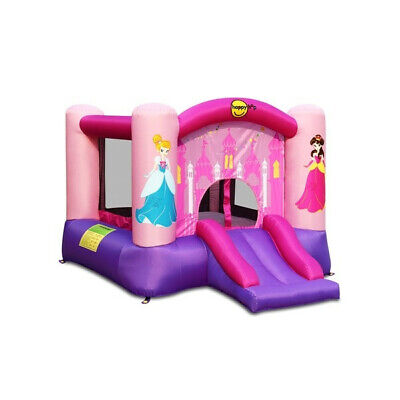 £252.27 • Buy New Princess Bouncy Castle With Slide