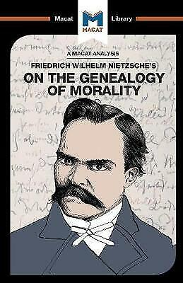£6.81 • Buy On The Genealogy Of Morality The Macat Library, Berry, Don,  Paperback