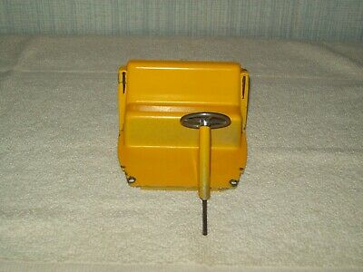 $99.99 • Buy Smith Miller Smitty Toys 1950's Yellow Mic Truck Cab Seat Assembly #1