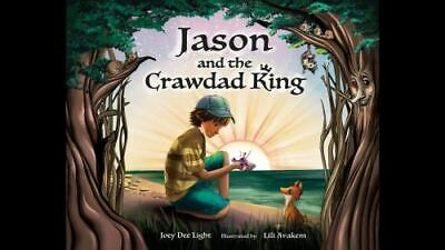 Jason And The Crawdad King By Joseph Drumheller • 32.44£