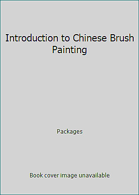 £2.97 • Buy Introduction To Chinese Brush Painting By Packages