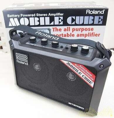 AU308.84 • Buy ROLAND Combo Guitar Amp MOBILE CUBE From Japan