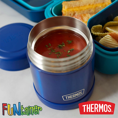 AU29 • Buy THERMOS Funtainer Kid Lunch Box Vacuum Insulated Food Jar Container 290ml