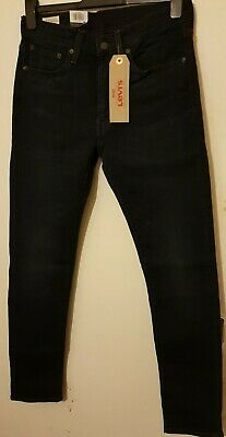 £63 • Buy Levis 519 Extreme Skinny Jeans, Color: Black, Size: W-32, L-32, BNWT