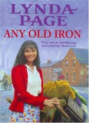 £10.25 • Buy Any Old Iron,Lynda Page