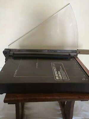 £35 • Buy Old- Style Business Card, Paper Cutter Cutting Machine