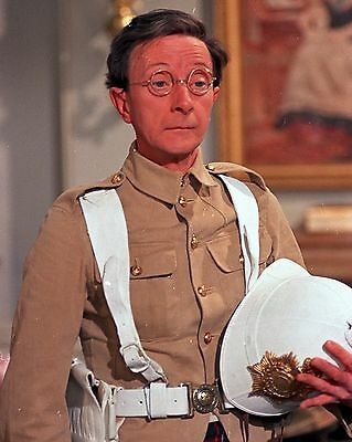 £3.50 • Buy Carry On Up The Khyber Charles Hawtrey Film Still 10  X 8  Photograph No 19