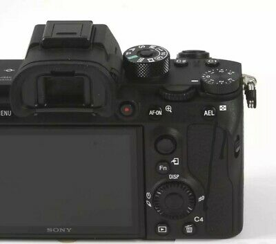 AU3500 • Buy Sony Alpha A7R III 42.4MP Digital Camera - Black (Body Only)