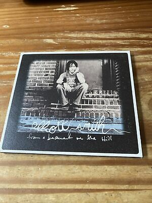 Elliot Smith - From A Basement On The Hill • 2£