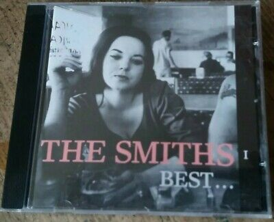 The Smiths - Best...1 (CD 1992) • 0.99£