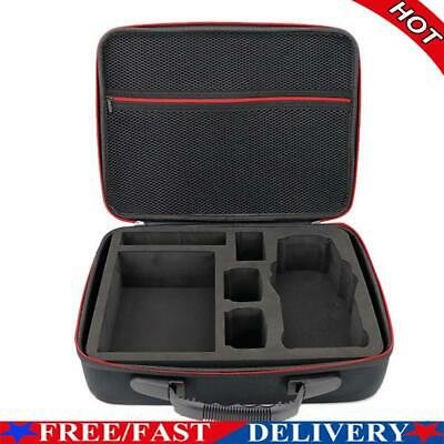AU35.12 • Buy Carry Case Hard Shell Storage Bag For DJI Mavic 2 Pro/Zoom Drone Controller