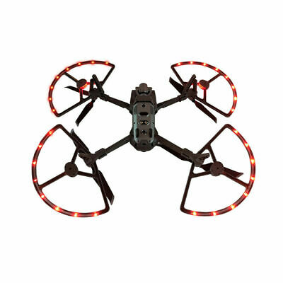 AU41.99 • Buy LED Propeller Guard For DJI MAVIC 2 PRO & Zoom Integrated With Landing Gears