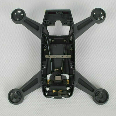 AU33.69 • Buy Original Middle Frame Body Shell Cover Case Repair Parts For DJI Spark Drone RC