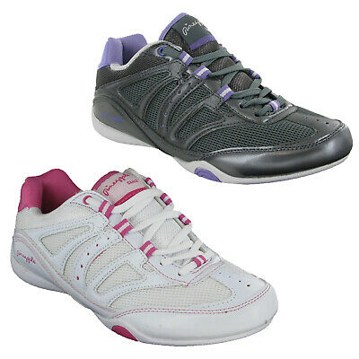 £19.95 • Buy Pineapple Girls FUSION Trainers Lightweight Breathable Mesh Dance Shoes UK5
