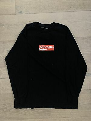 $ CDN34.99 • Buy Some Notice Some Know This Supreme Coca Cola Long Sleeve Tee Size Large