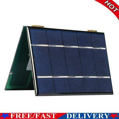 AU14.44 • Buy 4.8W USB Silicon Solar Panel For Phone Power Bank Battery Charging Board