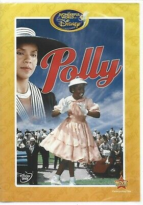 Polly (DVD, 2008, Disney Movie Club Exclusive) NEW! • 22.88£