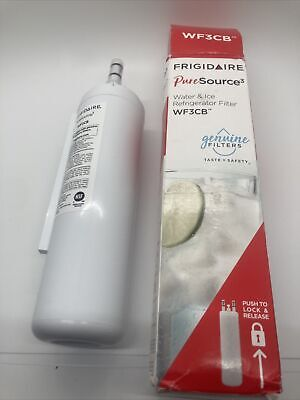 $ CDN19.35 • Buy Frigidaire WF3CB Puresource3 Refrigerator Water And Ice Filter Genuine Filters