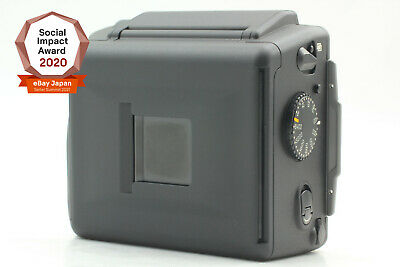 $ CDN345.01 • Buy [Mint] CONTAX 645 Film Back Holder MFB-1 From JAPAN