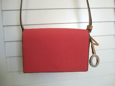 AU52 • Buy Like New-OROTON-Small Leather Cross-Body Bag !!