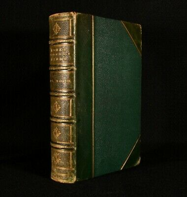 £61.25 • Buy 1869 Homes Without Hands J. G. Wood Natural History Illus Riviere