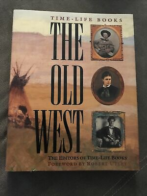 £2.83 • Buy The Old West By Time-Life Books Editors