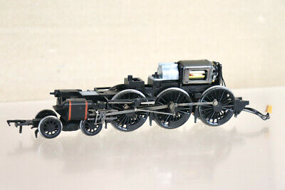 £67.50 • Buy BACHMANN 31-177DS CHASSIS For DCC SOUND BR 4-6-0 JUBILEE LOCO 45593 KOLHAPUR Nz
